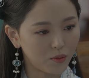 カン・ハンナ/ヨナ皇女役