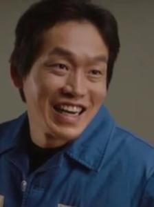 チョ・ジェリョン/カン・ドンソク役