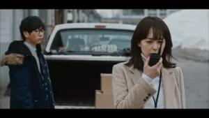 イ・ハナ/カン・グォンジュ役