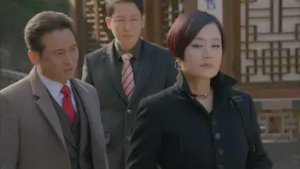 キム・ビョンオク/パク・チョルミン役