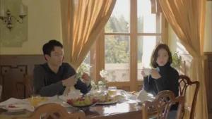 シン・セギョン/チョン・ヘラ役