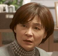 キル・ヘヨン/キム・ミヨン役