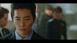 キム・ジェウク/モ・テグ役