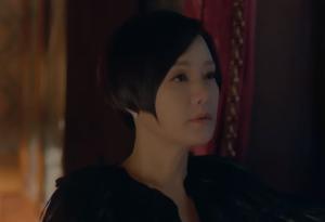 チャン・ミヒ/チャン・ベッキ役