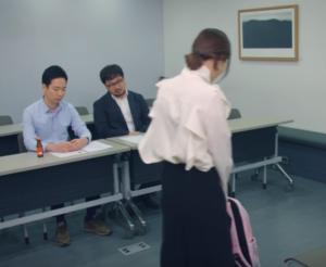 チェ・ヒジン/コ・ミンチェ役