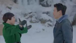 キム・レウォン/ムン・スホ役