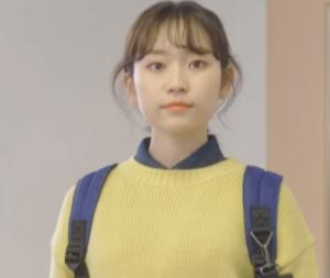 キム・スルギ/モ・ナンヒ役