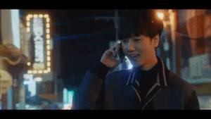 イェソン(SUPER JUNIOR)/オ・ヒョノ役
