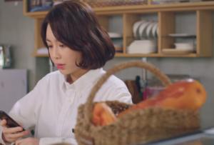アン・ジウン/コン・ジヒョ役