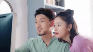 グオ・シャオティン(郭暁婷)/チョウ・ブーイェン(周不言)役