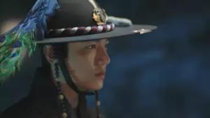 イ・ミンホ/(キム・タムリョン)ホ・ジュンジェ役