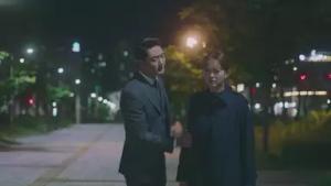 イ・テソン/ミン・ヨンジュン役