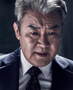 ソン・ジョンハク/チャ・ボンヒ役