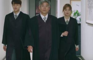 ソン・ドンイル/ハン・セサン役