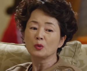 キム・ヨンエ/コ・スンドン役