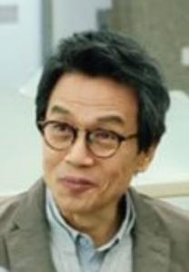 パク・ジイル/ナム部長役