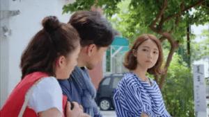 ワン・モンリー(王萌黎)/ウー・リャンリャン(巫靚靚)役
