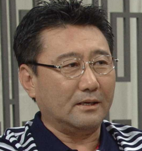 チェ・ジョンウ/ホ・イルジュン役