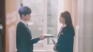 エル(INFINITE)/イム・バルン役