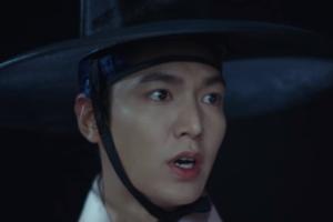 イ・ミンホ/キム・タムリョン、ホ・ジュンジェ役
