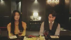 リュ・ドックァン/チョン・ボワン役