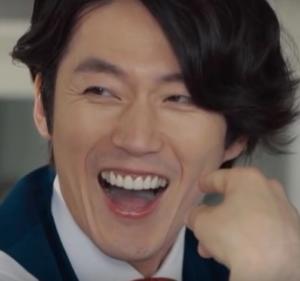 チャン・ヒョク/イ・ゴン役
