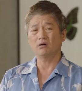 チェ・ジェソン/ピョン・ガンス役
