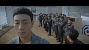 パク・ヘス/キム・ジェヒョク役