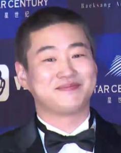 アン・ジェホン/ジョンボン役