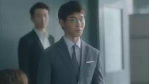 チョン・ジェソン/チャン・オクジン役