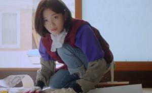アン・ジヒョン/ソナ役