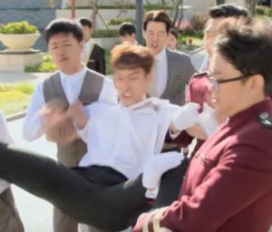 チェ・シウォン/ピョン・ヒョク役