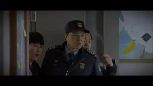 チョン・ウンイン/ペン・セユン役