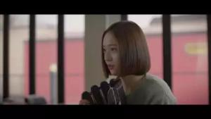 クリスタル/キム・ジホ役