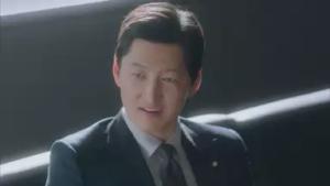 チョン・スギョ/キム・ボムジュ役