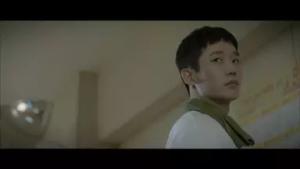 チョン・へイン/ジョンウ役