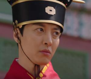 イ・ドンゴン/イ・ユン(燕山君)役