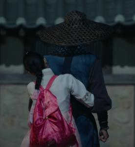 パク・ミニョン/シン・チェギョン(端敬王妃)役