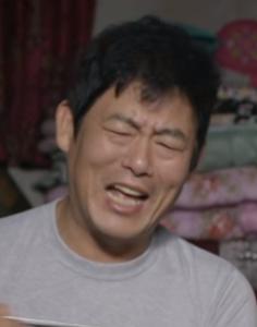 ソン・ドンイル/ソン・ドンイル役
