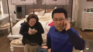 チェ・ジョンウ/マ・サンテ役