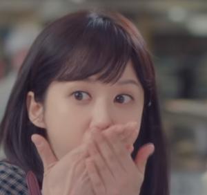 チャン・ナラ/マ・ジンジュ役