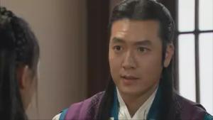 チョ・ヒョンジェ/ミョンノン役