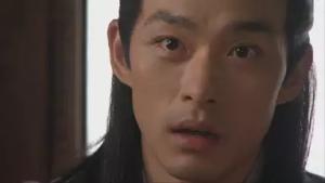 チョン・テス/チンム役