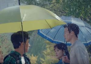 ソン・ホジュン/チェ・バンド役