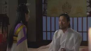 アン・ソクファン/ぺク・カ役