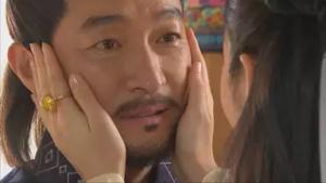 イ・ジェリョン/武寧王(ユン)役イ・ジェリョン/武寧王(ユン)役