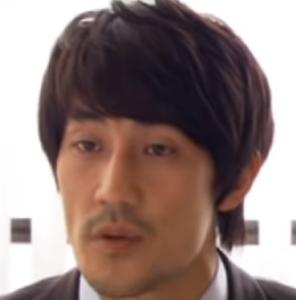 ハン・ジョンス/ユン・セジュン役