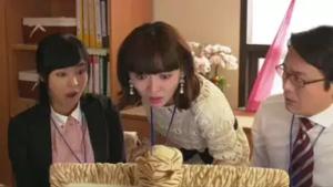 キム・ソヨン/マ・ヘリ役