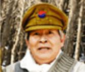 パク・ウン/チェギョンの祖父役