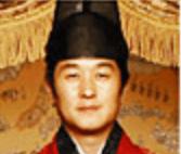 キム・サンジュン/孝烈皇太子(イ・ス)役